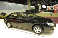 2009 BYD Auto F6 image.