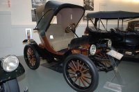 1909 Bailey Electric
