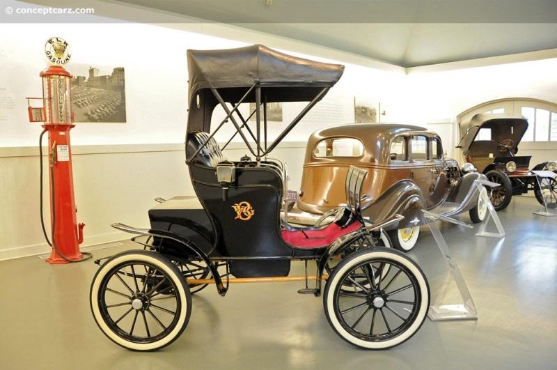 1903 baker electric chassis information. Black Bedroom Furniture Sets. Home Design Ideas