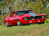Popular 2005 Baldwin-Motion 540 Camaro SuperCoupe Wallpaper