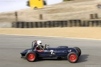 Sports Racing and GT cars 1947-1955