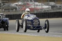 1920 Ballot 3LR