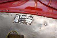 1955 Bandini Siluro