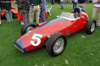1959 Bandini FJ