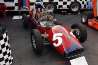 1959 Bandini FJ image.