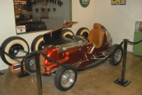 Bell  Special Midget Racer