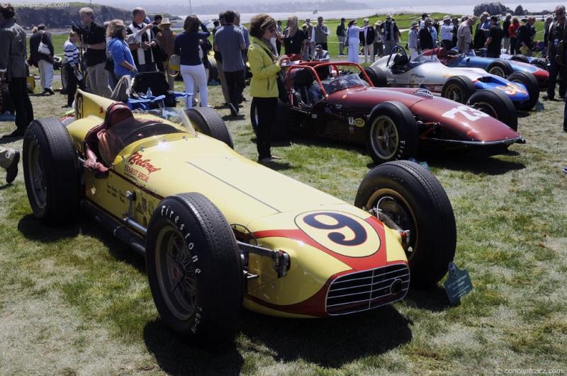 1957 Belond Special