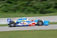 Benetton B197