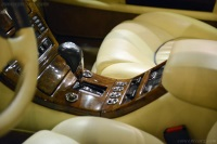 2000 Bentley Arnage.  Chassis number SCBLC31E0YCX05197