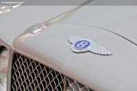 2000 Bentley Azure.  Chassis number SCBZK22E5YCX62033