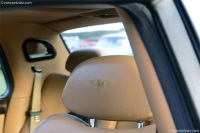 2001 Bentley Arnage.  Chassis number SCBLC31E51CX06643