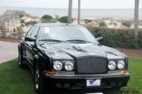 2002 Bentley Continental R Mulliner