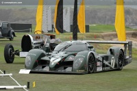 Bentley Team & Race Cars