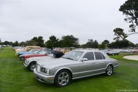 2004 Bentley Arnage image.