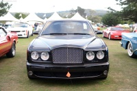 2006 Bentley Arnage T image.
