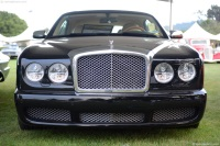 2007 Bentley Azure.  Chassis number SCBDC47L47CX12118