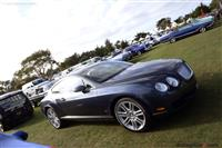 2007 Bentley Contental GT image.