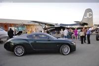 2008 Bentley Continental GTZ image.