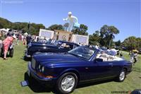 100 Years of Bentley Motors