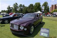 W.O. Bentley 100 Years