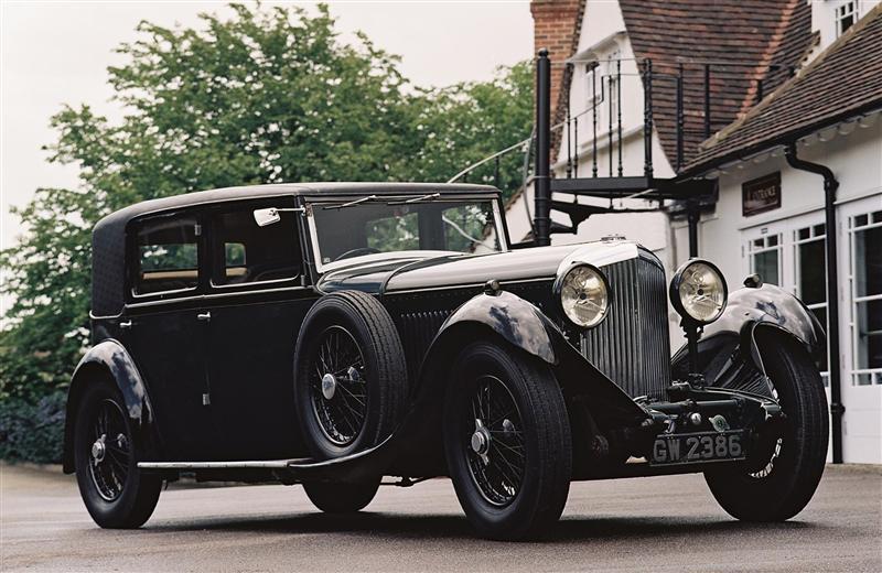 1930 Bentley 8 Litre Image Https Www Conceptcarz Com