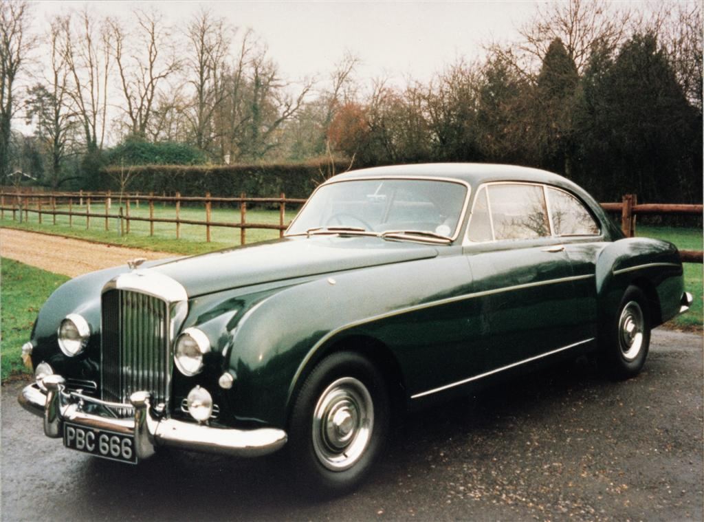 1956 Bentley S1 Image Https Www Conceptcarz Com Images
