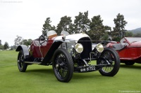 1920 Bentley EXP2