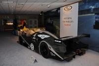 Bentley Speed 8 Le Mans Prototype