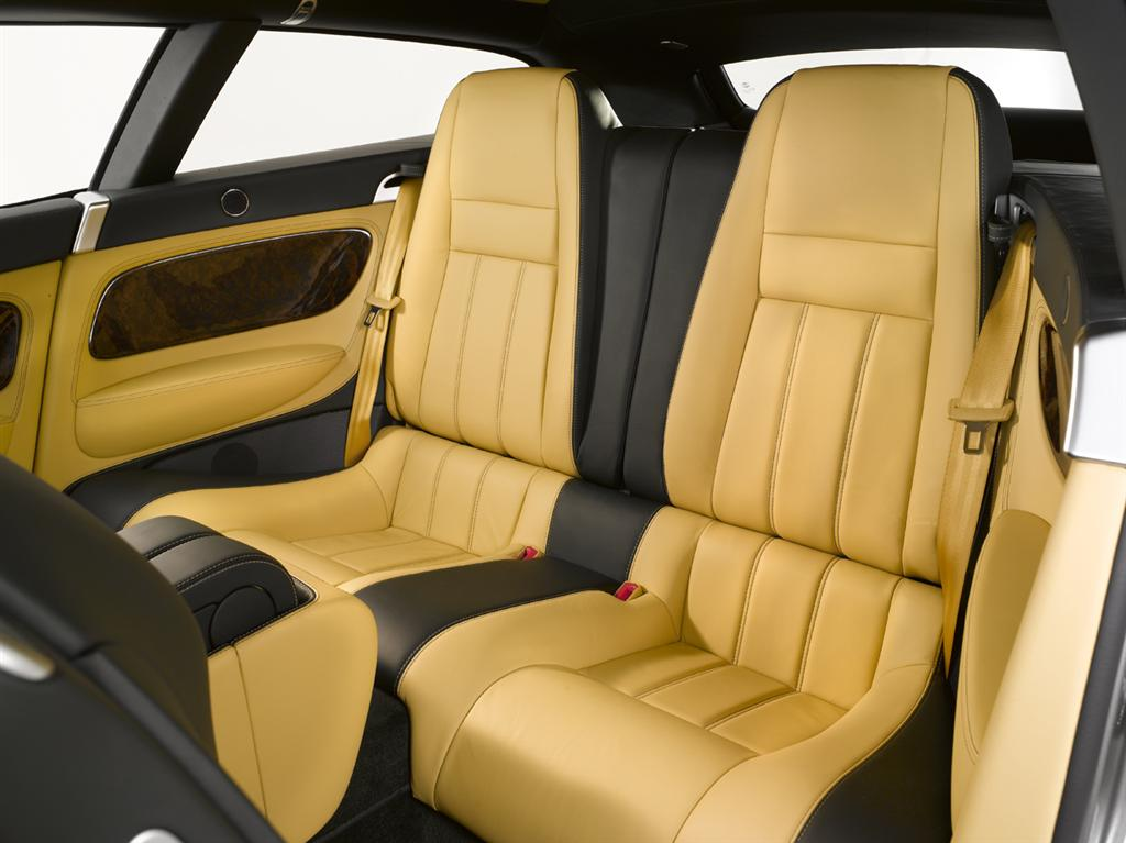 auction results and sales data for 2010 bentley continental flying star