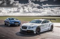 2013 Bentley Continental GT3 image.