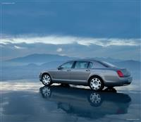 Image of the Flying Spur