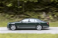 Image of the Mulsanne
