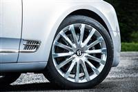 2010 Bentley Mulsanne thumbnail image