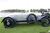 Bentley Centennial 3 Litre