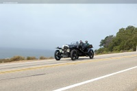 1922 Bentley 3 Liter