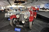 Bentley 3-Liter