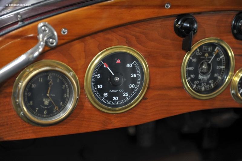 1923 Bentley 3 Litre