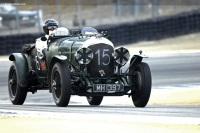 1924 Bentley 3 Litre