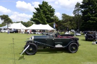 1924 Bentley 3 Litre