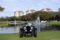 1924 Bentley 3-Litre