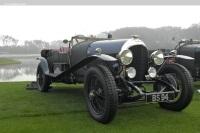 Bentley 3-Litre