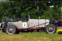 1924 Bentley 3-Litre image.