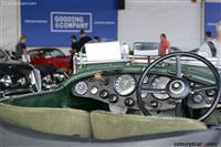 1926 Bentley 6.5 Litre.  Chassis number WK2662