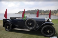Vintage Bentley - 6½ Litre Cars