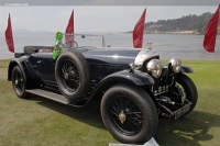 1926 Bentley 6.5 Litre image.