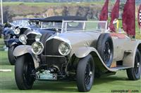 Bentley Centennial 6.5 Litre