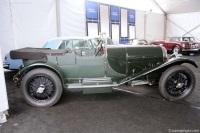 Bentley 3-Litre Speed Model