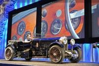 Bentley 6 ½-Litre