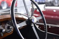 1927 Bentley 3-Litre Speed Model