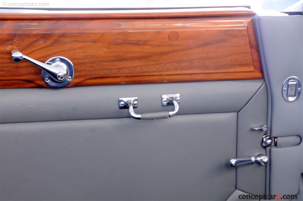 1927 Bentley 6 ½-Litre